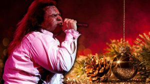 """Start Your Christmas Right With Meat Loaf's Breathtaking Rendition Of """"Silent Night"""""""