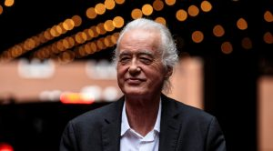 Jimmy Page Just Teased Something Pretty Big And Fans Are In A Frenzy…