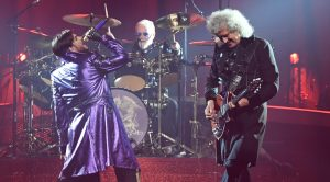 Queen Finally Announce North American Tour Dates – See If They're Coming To Your City!