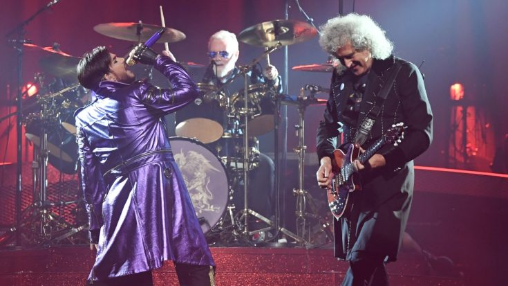 Queen Finally Announce North American Tour Dates – See If They're Coming To Your City! | I Love Classic Rock Videos
