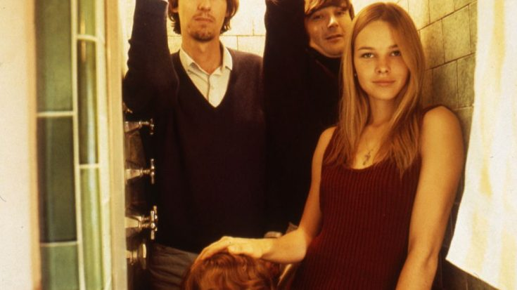 The Mamas And The Papas Portrait | I Love Classic Rock Videos