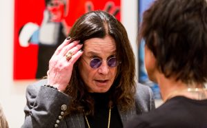 Ozzy Osbourne Cancels Entire European Leg of Farewell Tour
