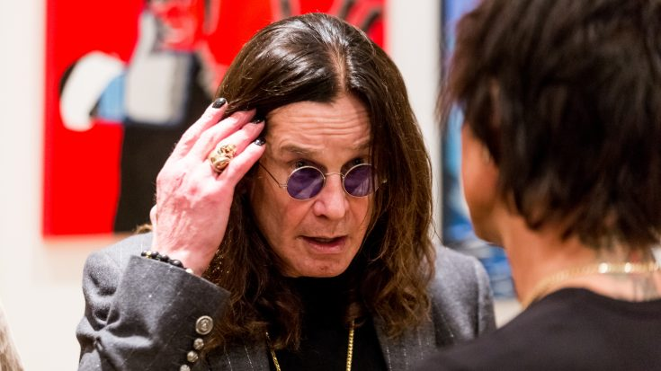 Ozzy Osbourne Cancels Entire European Leg of Farewell Tour | I Love Classic Rock Videos