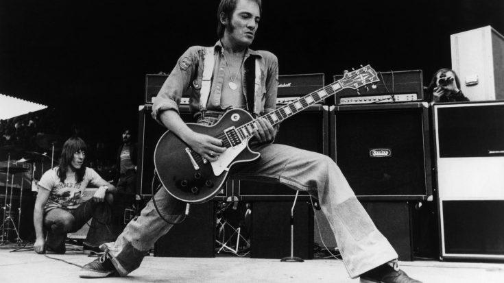 10 of Steve Marriott's Most Magical Performances - I Love Classic Rock