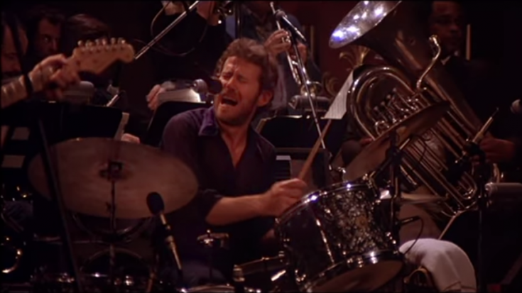Levon Helm's Thoughts About The Last Waltz Are A Harsh Reality Check | I Love Classic Rock Videos