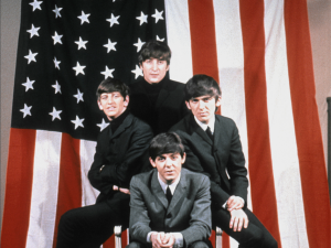 55 Years Ago Today The Beatles Make Their First US Chart Appearance