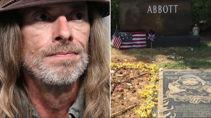 Pantera's Rex Brown Describes The Heartbreaking Shock Of Vinnie Paul's Death Last Summer | I Love Classic Rock Videos