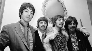 5 Famous Musicians Who Covered 'Yesterday' By The Beatles