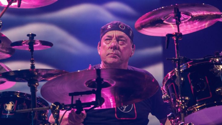 Top 5 Neil Peart Drum Solos That Drummers Need To Recognize | I Love Classic Rock Videos