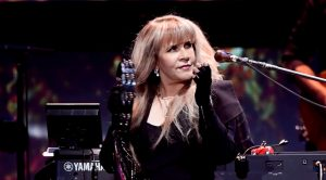 Fans Have Created A Silly Campaign For Steve Nicks And It Already Has Thousands Of Supporters