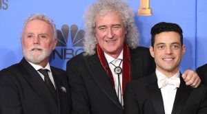 'Bohemian Rhapsody' Film Receives 5 Oscar Nominations