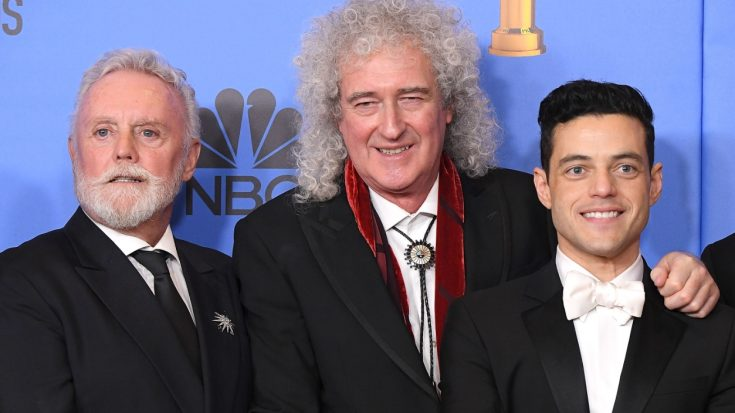 'Bohemian Rhapsody' Film Receives 5 Oscar Nominations | I Love Classic Rock Videos