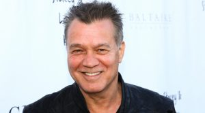 Eddie Van Halen Is Asked About A Van Halen Reunion – His Answer Is Weird As Hell