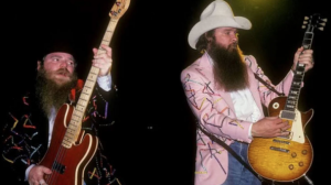 "37 Years Ago, ZZ Top Went Beast-Mode And Crushed ""La Grange"" & ""Tush"""