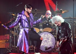 Queen and Adam Lambert Will Be Rocking The Oscars