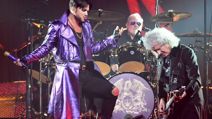 Queen and Adam Lambert Will Be Rocking The Oscars | I Love Classic Rock Videos