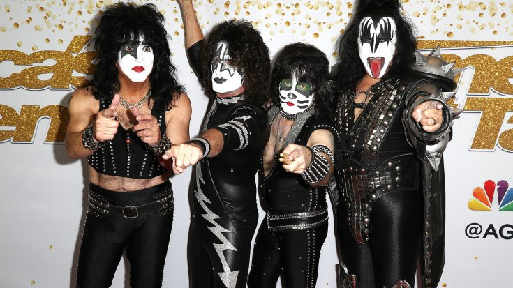 Alice Cooper Reveals They Told KISS Where To Buy Makeup | I Love Classic Rock Videos