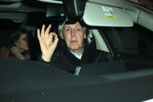 Paul McCartney's Excuse for growing Cannabis At Home Is Hilarious