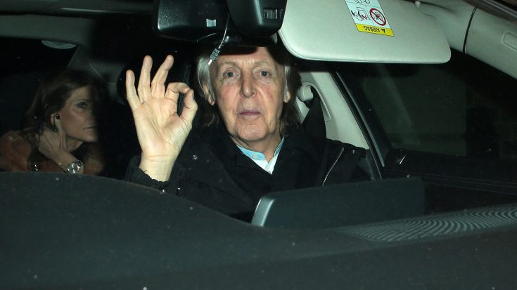 Paul McCartney's Excuse for growing Cannabis At Home Is Hilarious | I Love Classic Rock Videos