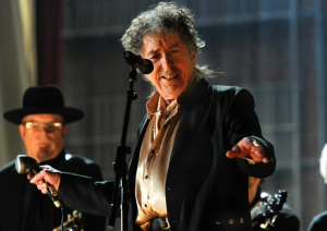 Bob Dylan Has 2 Super Bowl Commercials This Year