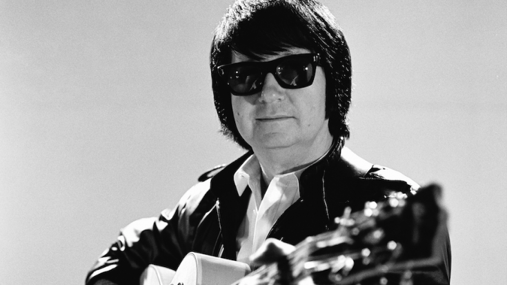 Roy Orbison's 'Mystery Girl' Turns 30- Roy's Boys Reflect On It's Legacy | I Love Classic Rock Videos