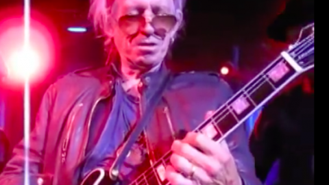 Keith Richards gives update on Rolling Stones' next album | I Love Classic Rock Videos
