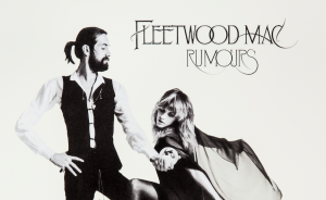 Fleetwood Mac's Rumours Turns 42 And We Found Another Reason To Celebrate