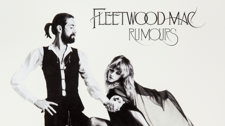 Fleetwood Mac's Rumours Turns 42 And We Found Another Reason To Celebrate | I Love Classic Rock Videos