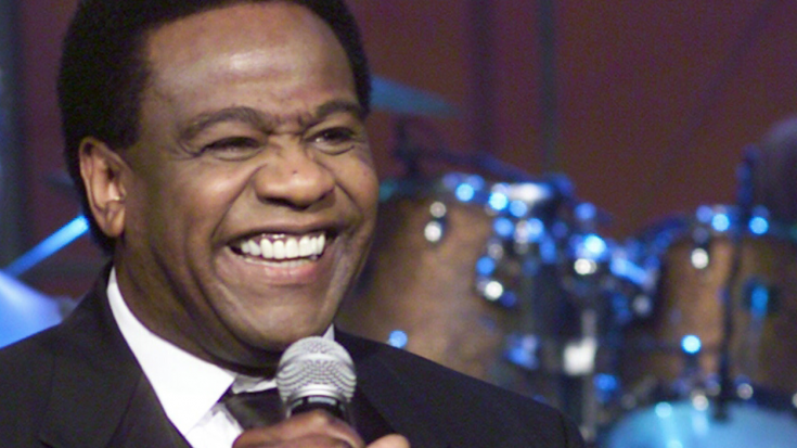 Soul Legend Al Green Announces First Tour In 7 Years – See If He's Coming To Your City | I Love Classic Rock Videos