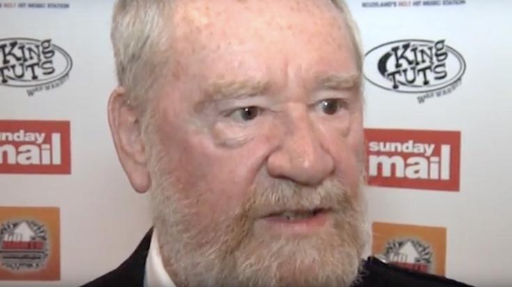 Legendary Guitar Gear Manufacturer Passes Away | I Love Classic Rock Videos