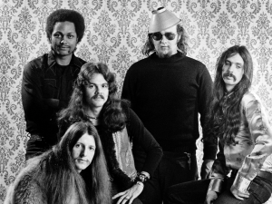 The Doobie Brother's Secret Weapon Could Have Been Keith Knudsen