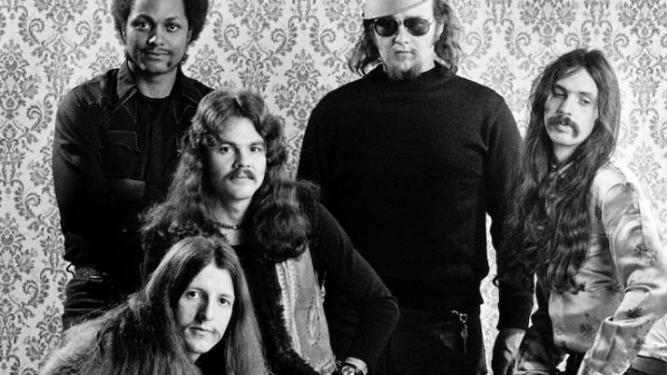 The Doobie Brother's Secret Weapon Could Have Been Keith Knudsen | I Love Classic Rock Videos