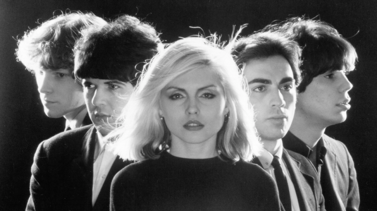 The Long Awaited Memoir From Blondie's Debbie Harry Is On The Horizon | I Love Classic Rock Videos
