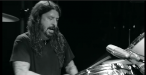 Foo Fighters Collabs With Rocksteady To Spread The Music Of Rock To Kids