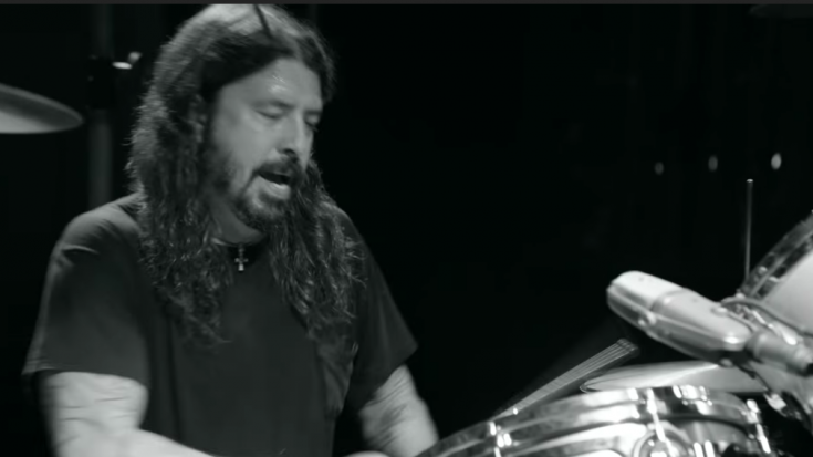 Foo Fighters Collabs With Rocksteady To Spread The Music Of Rock To Kids | I Love Classic Rock Videos