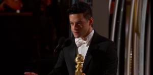 Will Rami Malek win an Oscar for Bohemian Rhapsody?
