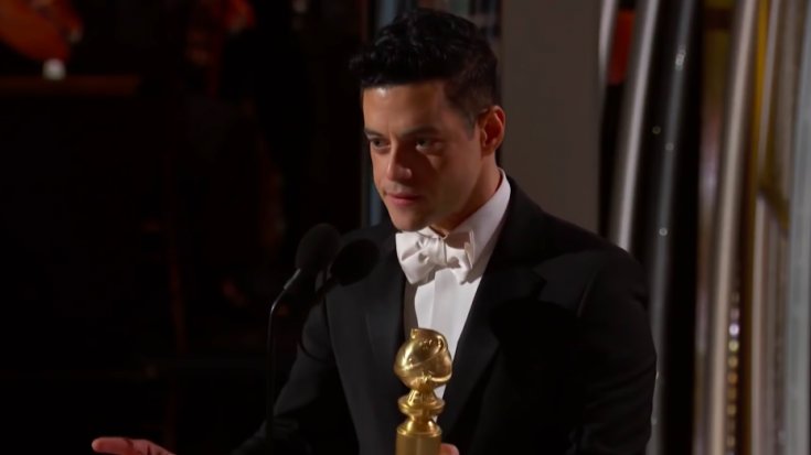 Will Rami Malek win an Oscar for Bohemian Rhapsody? | I Love Classic Rock Videos