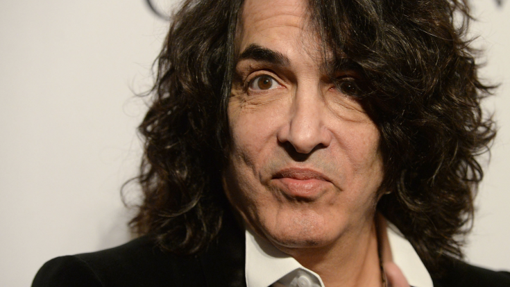 Paul Stanley Reveals The 3 Words He Never Wants To Be Associated With – Ever | I Love Classic Rock Videos