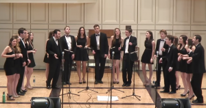 This A Capella Group Mashed Up The Best Beach Boys Songs In 1 Medley