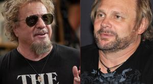 Update: Sammy Hagar Confirms Big News Surrounding Van Halen And Michael Anthony