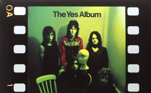 The Yes Album Turns 48 And Still Holds It's Prog Rock Icon Status