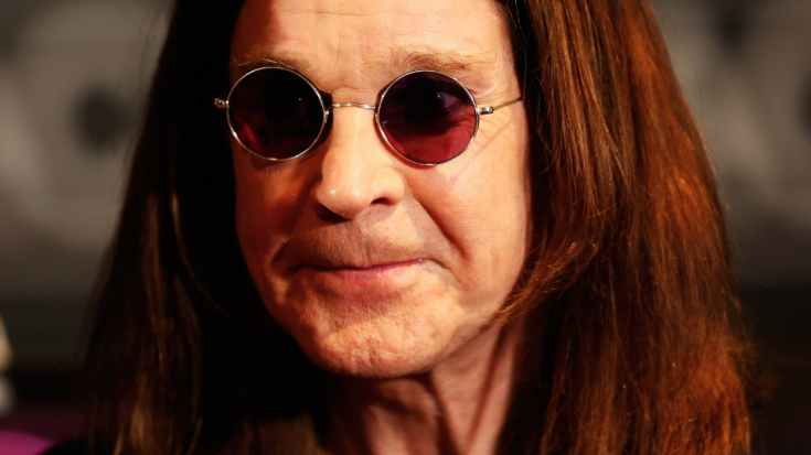 Update: Illness Forces Ozzy To Cancel More Shows – See More For Details | I Love Classic Rock Videos