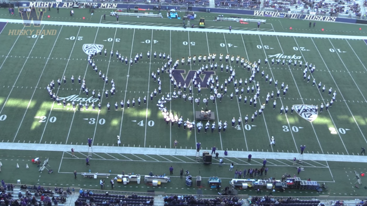 Alan White and Washington State University Had The Best Tribute To Yes | I Love Classic Rock Videos