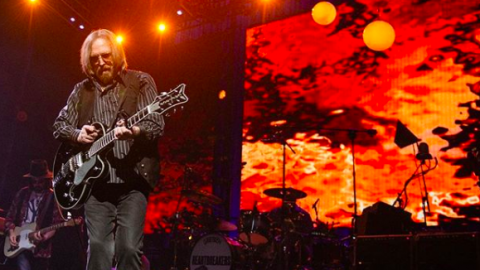 Tom Petty Compilation To Have An Unreleased Track   I Love Classic Rock Videos
