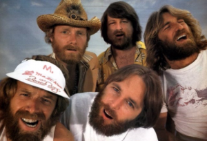 The Beach Boys' Isolated Vocals Show How Brian Layered Harmonies