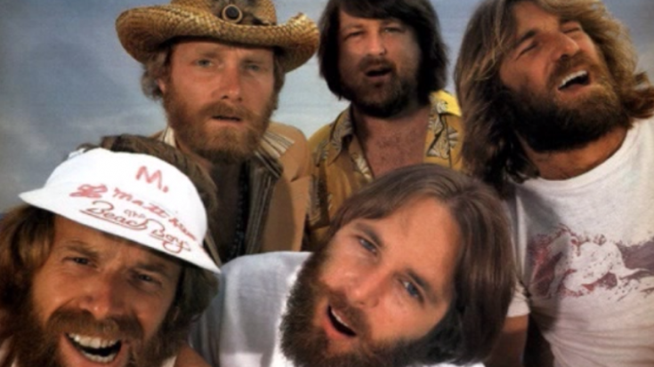 The Beach Boys' Isolated Vocals Reveal How Awesome Their Harmonies Are | I Love Classic Rock Videos
