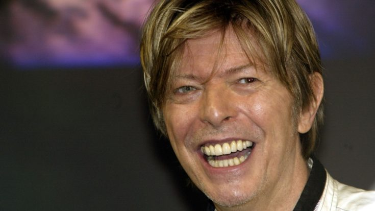 Update: David Bowie Biopic Does NOT Have Family's Blessing | I Love Classic Rock Videos
