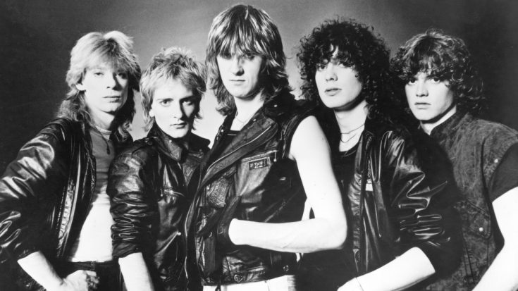 We Know Who May Induct Def Leppard Into The Rock & Roll Hall Of Fame | I Love Classic Rock Videos