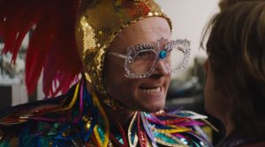 Emotional New 'Rocketman' Trailer Shows Elton John's Ambitious Rise To Fame