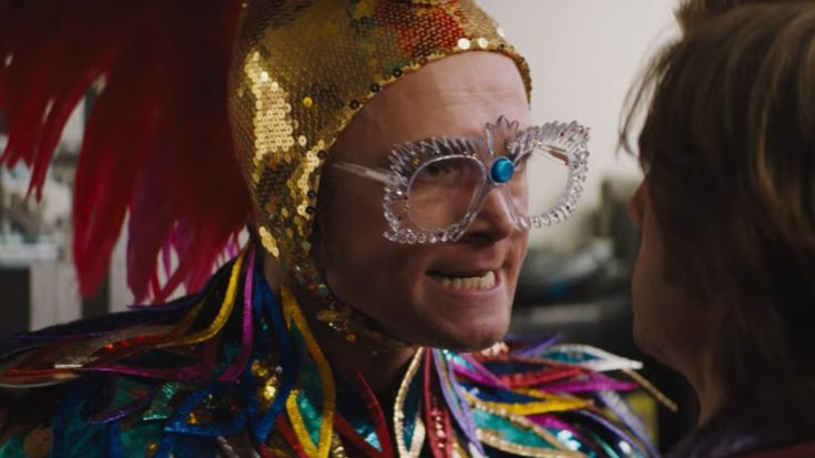 Emotional New 'Rocketman' Trailer Shows Elton John's Ambitious Rise To Fame | I Love Classic Rock Videos